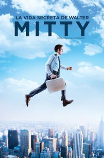 La Increíble Vida de Walter Mitty