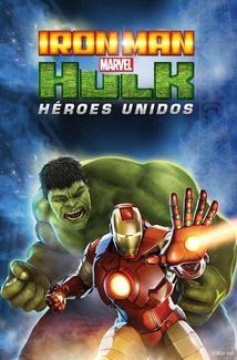 Iron Man & Hulk: Héroes Unidos