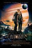 El destino de Júpiter (2015) Poster