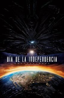 Día de la independencia - Contraataque