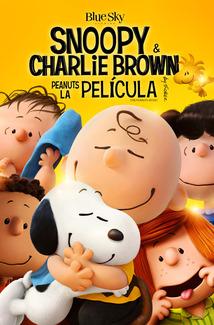 Snoopy & Charlie Brown: Peanuts, La Película
