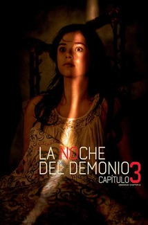 La Noche del Demonio: Capítulo 3