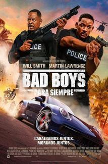 Bad boys para siempre