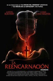 La reencarnación