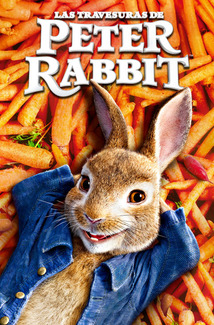 Las travesuras de Peter Rabbit