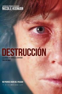 Destrucción