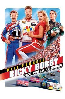 Locos por la Velocidad (2006) Poster