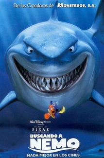 Finding Nemo (2003) Poster