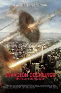 Battle: Los Angeles (2011) Poster