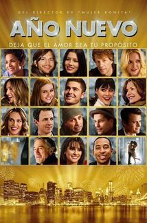Año Nuevo (2011) Poster