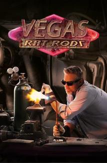 Alto octanaje en Las Vegas