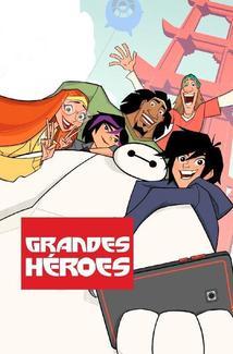 Grandes héroes