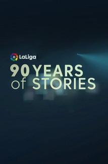 90 años de historia