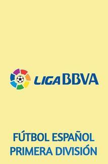 Real Madrid - Málaga : Fútbol Español La Liga