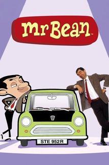 Mr. Bean, la serie animada
