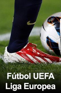 AS Saint-Etienne - Manchester United FC : Fútbol UEFA Liga Europea