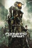 HALO 4 FORWARD UNTO DAWN () Poster