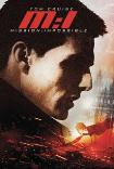 MISSION IMPOSSIBLE () Poster