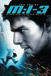 MISSION IMPOSSIBLE III () Poster