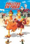 CHICKEN RUN () Poster