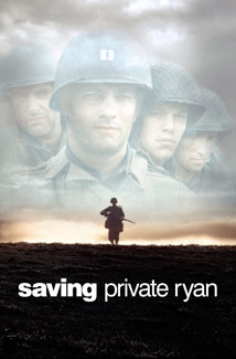 SAVING PRIVATE RYAN () Poster