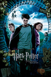 HARRY POTTER AND THE PRISONER OF AZKABAN () Poster