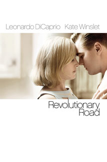 REVOLUTIONARY ROAD () Poster