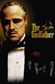 THE GODFATHER () Poster
