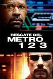 Rescate En El Metro 1 2 3 (2009) Poster