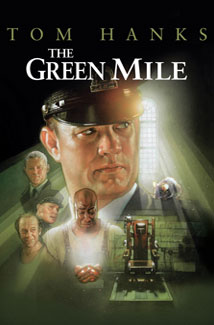 THE GREEN MILE () Poster