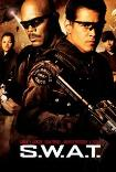 S.W.A.T. (2003) Poster