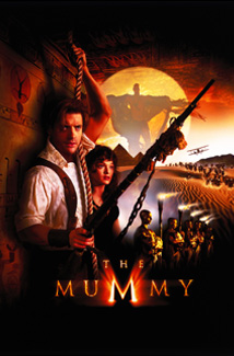 THE MUMMY () Poster