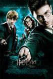 HARRY POTTER AND THE ORDER OF THE PHOENIX () Poster