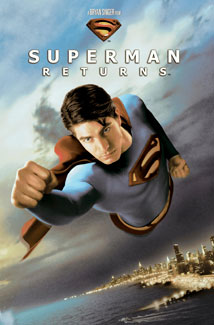 SUPERMAN REGRESA () Poster