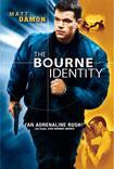 La Identidad Bourne (2002) Poster