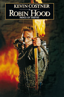 ROBIN HOOD: PRINCE OF THIEVES (EXTENDED CU