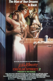 A NIGHTMARE ON ELM STREET 2: FREDDY'S REVE