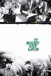 It Might Get Loud (2009) Poster