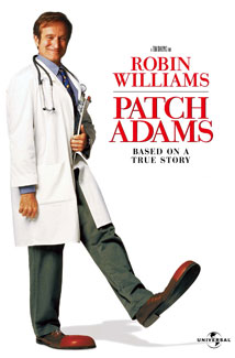 PATCH ADAMS () Poster