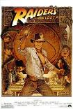 INDIANA JONES AND THE RAIDERS OF THE LOST () Poster