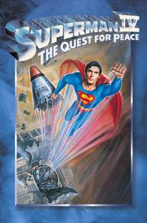 SUPERMAN IV, EN BUSCA DE LA PAZ