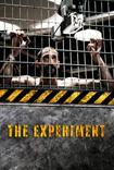 El Experimento (2010) Poster