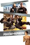 Los Otros Dos (2010) Poster