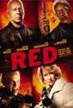Red: Retirados Extremadamente Duros (2010) Poster