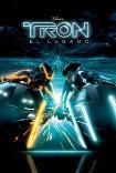 Tron: Legacy (2010) Poster