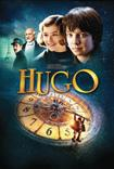 La invención de Hugo Cabret (2011) Poster