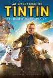 Las aventuras de Tintín (2011) Poster