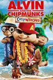 Alvin y las ardillas 3 (2011) Poster
