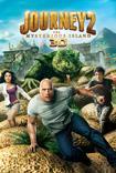 Viaje 2: La isla misteriosa (2012) Poster