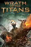 Furia de Titanes 2 (2012) Poster